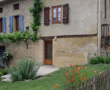 Location Maison de village 3 pièces Roumengoux (09500)