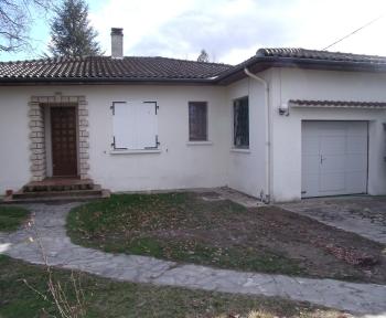 Location Villa 4 pièces Mirepoix (09500) - Calme