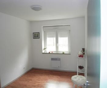 Location Appartement avec terrasse 4 pièces Mirepoix (09500) - Proche centre ville