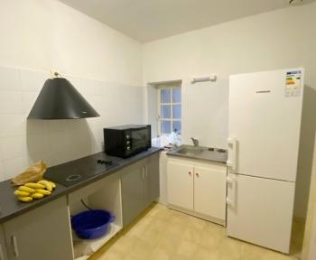 Location Appartement 3 pièces Béziers (34500) - rue du 4 Septembre