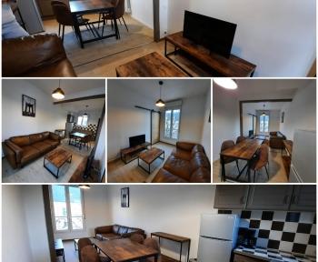 Location Appartement 2 pièces Reims (51100) - sciences po