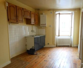 Location Appartement 2 pièces Thiers (63300) - THIERS CENTRE