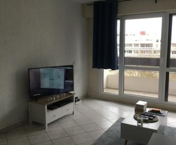 Location Appartement 2 pièces Metz (57000) - quartier Pontiffroy