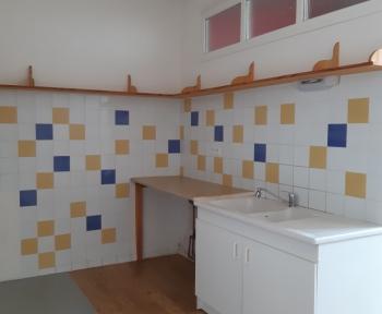Location Appartement 2 pièces Mirepoix (09500) - Proche centre ville