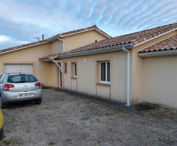 Location Villa 4 pièces Saint-Julien-de-Gras-Capou (09500) - Campagne