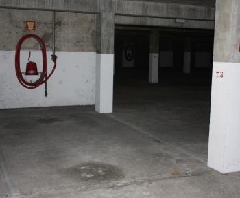 Location Appartement 1 pièce Tours (37000) - CENTRE VILLE