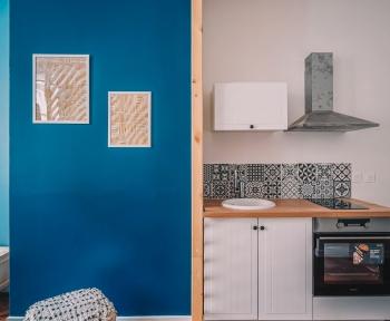 Location Appartement 1 pièce Valenciennes (59300) - rue derrière les murs de Bavay