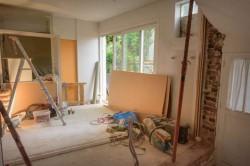 Des perspectives incertaines dans l'immobilier